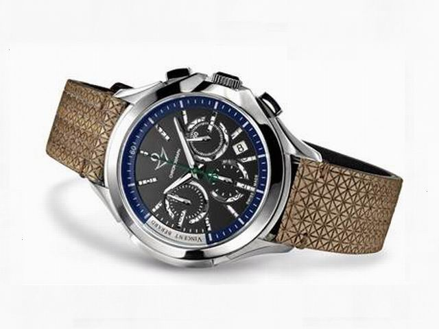 TIMEX GROUP LUXURY DIVISION INTRODUCE VINCENT BÉRARD, UNA COLLEZIONE DI OROLOGI MECCANICI SWISS MADE DALL'ANIMA GREEN
