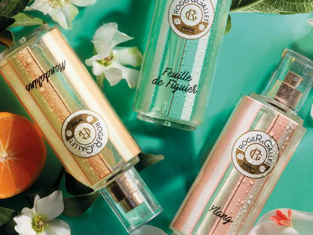 ROGER&GALLET PRESENTA LE SUMMER LIMITED EDITION