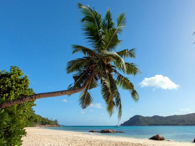 VACANZA ESOTICA ALLE ISOLE SEYCHELLES