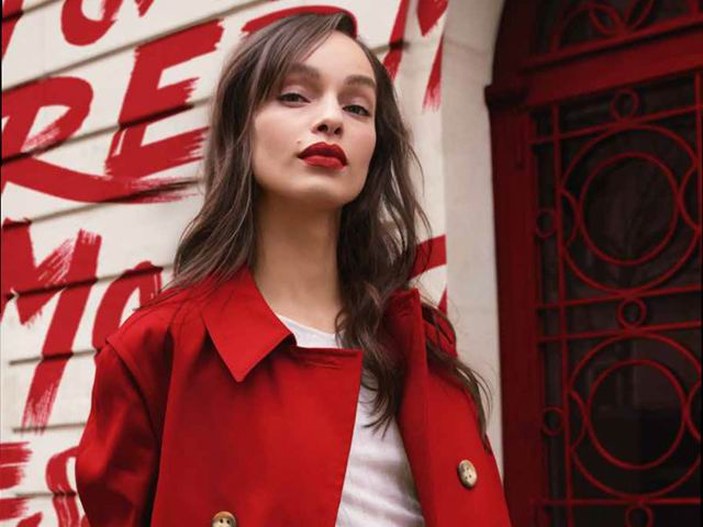 L'ORÉAL PARIS PRESENTA ROUGE SIGNATURE EMPOWEREDS