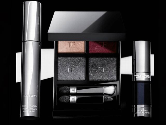 EXTRÊME BADASS COLLECTION BY TOM FORD