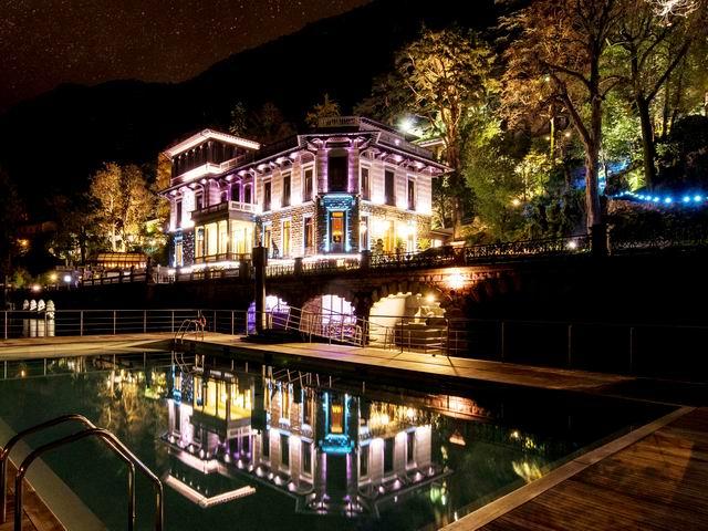 Castadiva resort spa hotel 5 stelle lusso sul lago di como inaugura la stagione 2018 con - Casta diva resort ...